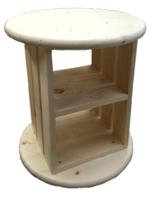 Coffee And End Tables 2